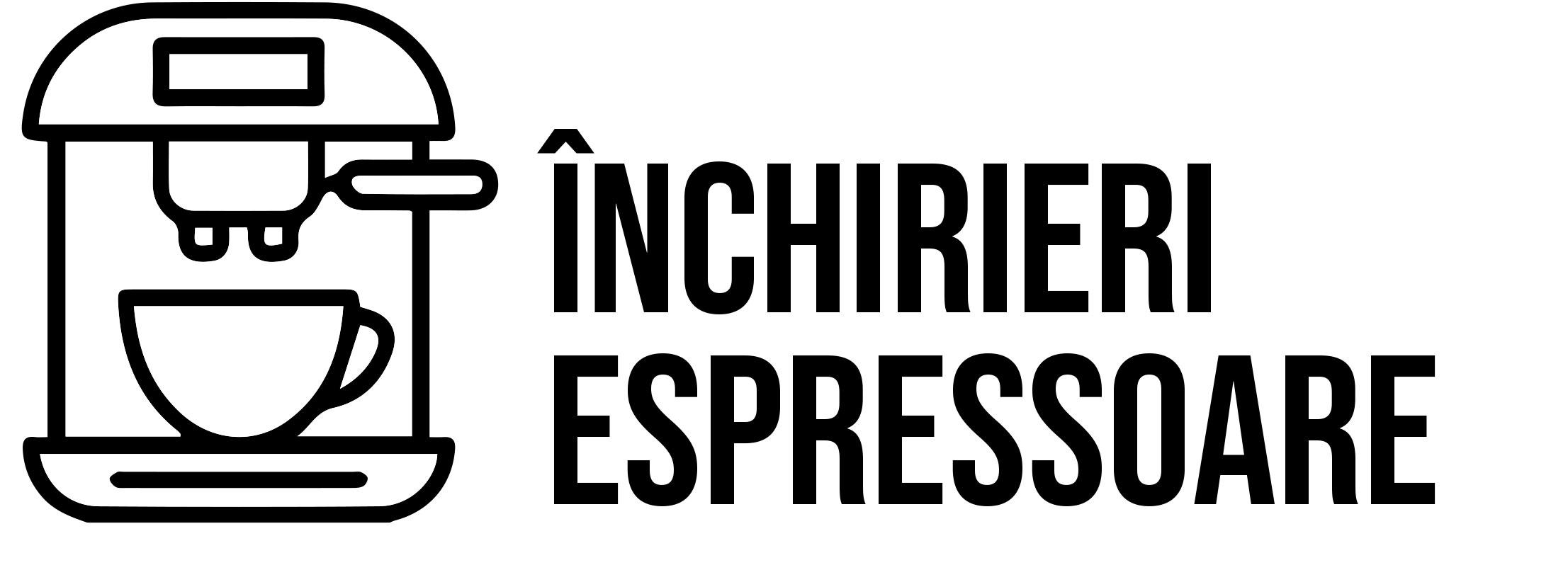 Închirieri Espressoare